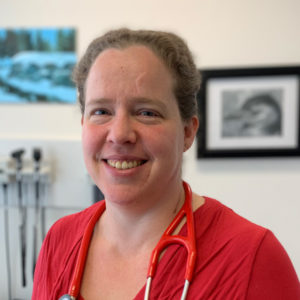 Dr. Carolyn Tisher