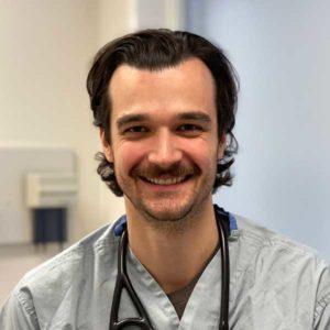 Dr. Dan Cojocaru